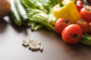 おすすめの健康食品