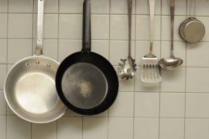 おすすめの調理器具