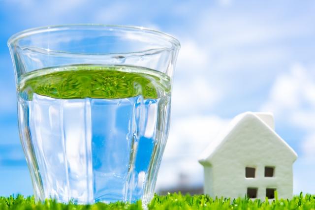 水道代の節約