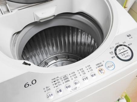 おすすめの洗濯機