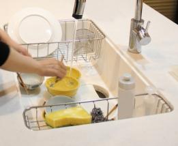 一人暮らしと食器乾燥機