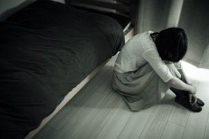 一人暮らしの寂しさと不安感
