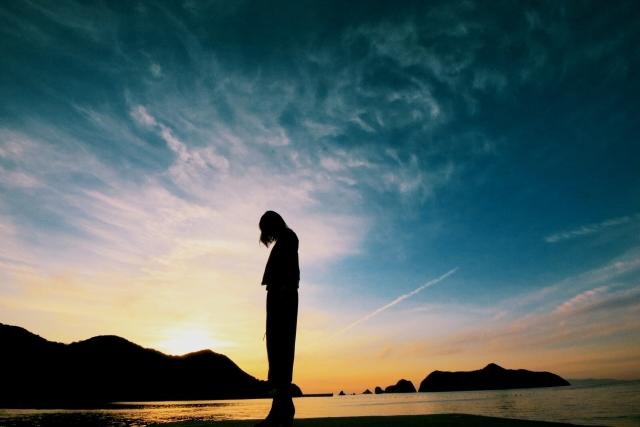 一人暮らしの寂しさ原因