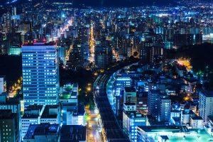 札幌の一人暮らし
