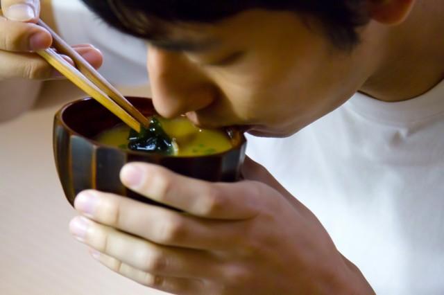 おすすめの味噌汁