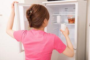 一人暮らしと冷蔵庫
