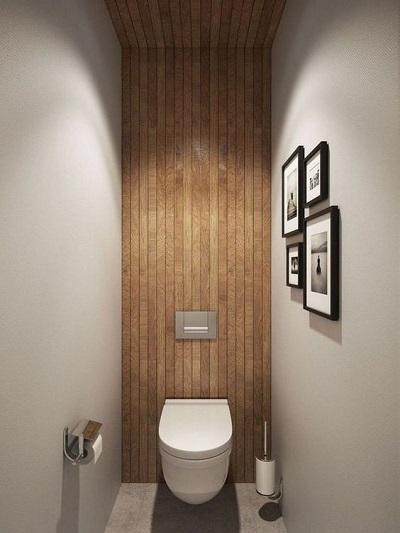 一人暮らしのトイレをおしゃれに変身させるインテリアの5つの工夫4