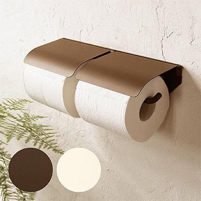 一人暮らしのトイレをおしゃれに変身させるインテリアの5つの工夫2