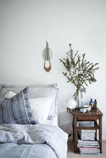 粋なベッドルーム3