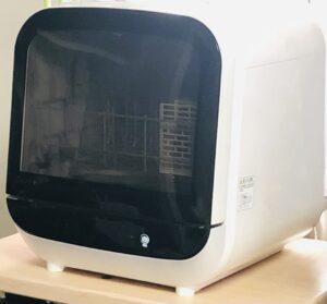 時短家電といえば食洗機。ジェイムは賃貸物件でも設置OK